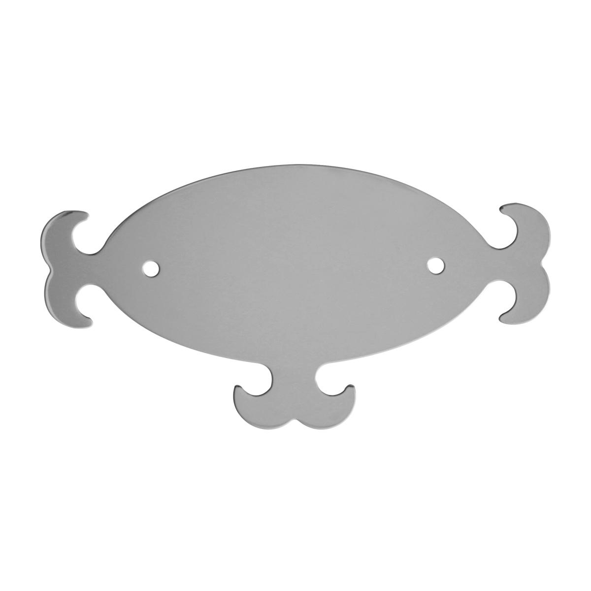 97040 Emblem Accent III for Peterbilt