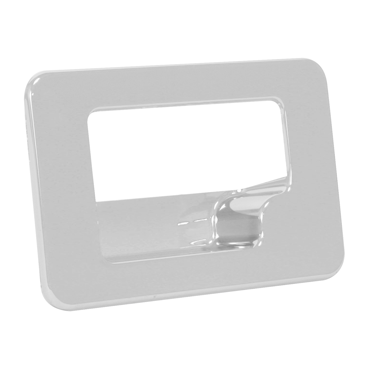 66992 Glove Box Latch Cover for Kenworth W
