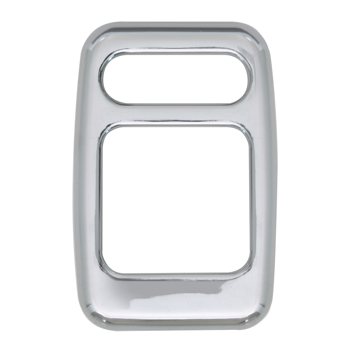 #68664 Mirror Switch Bezel