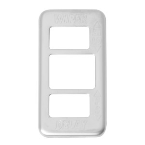 Switch Guard Wiper/Washer Plates for Freightliner