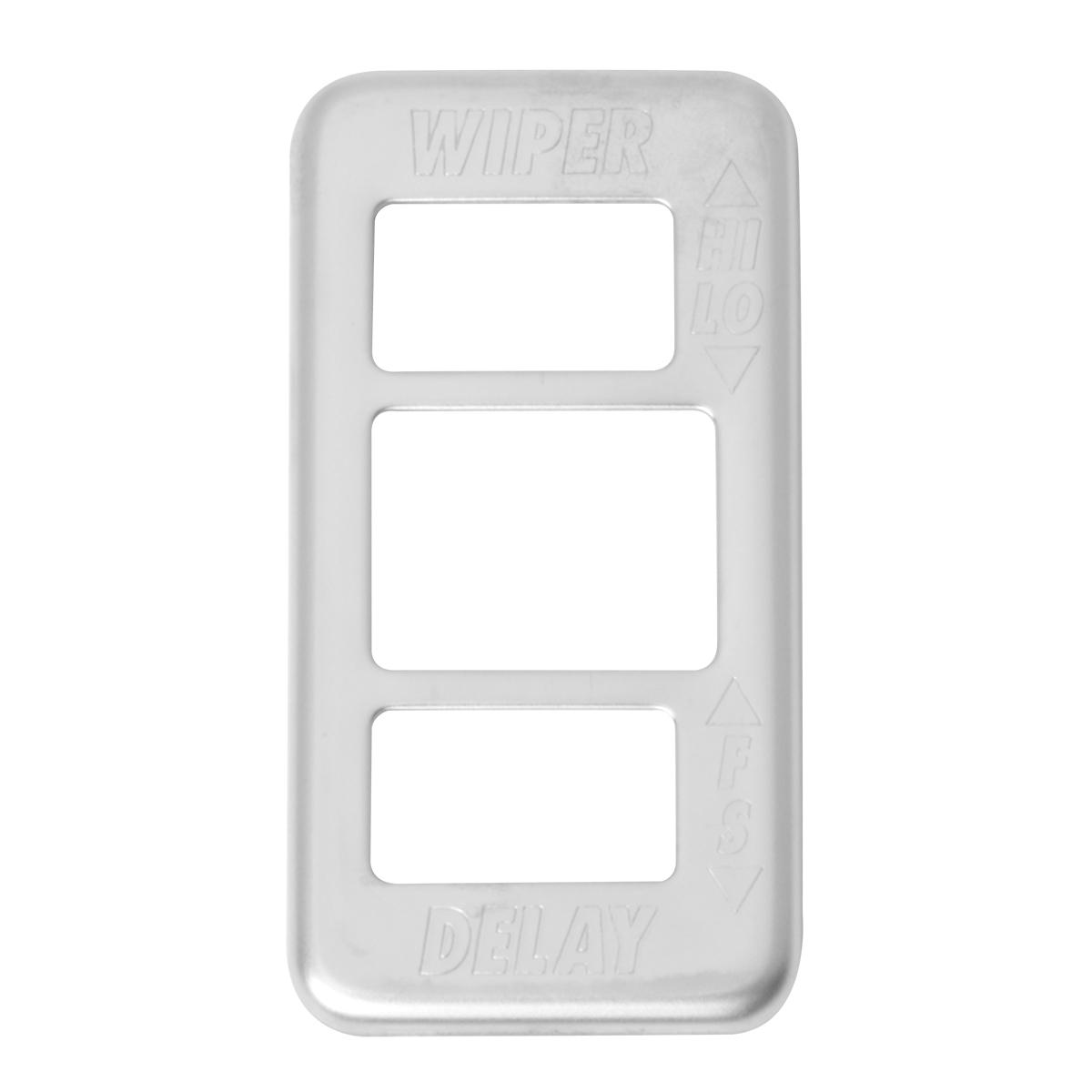 #68883 Switch Guard Wiper/Washer Plate