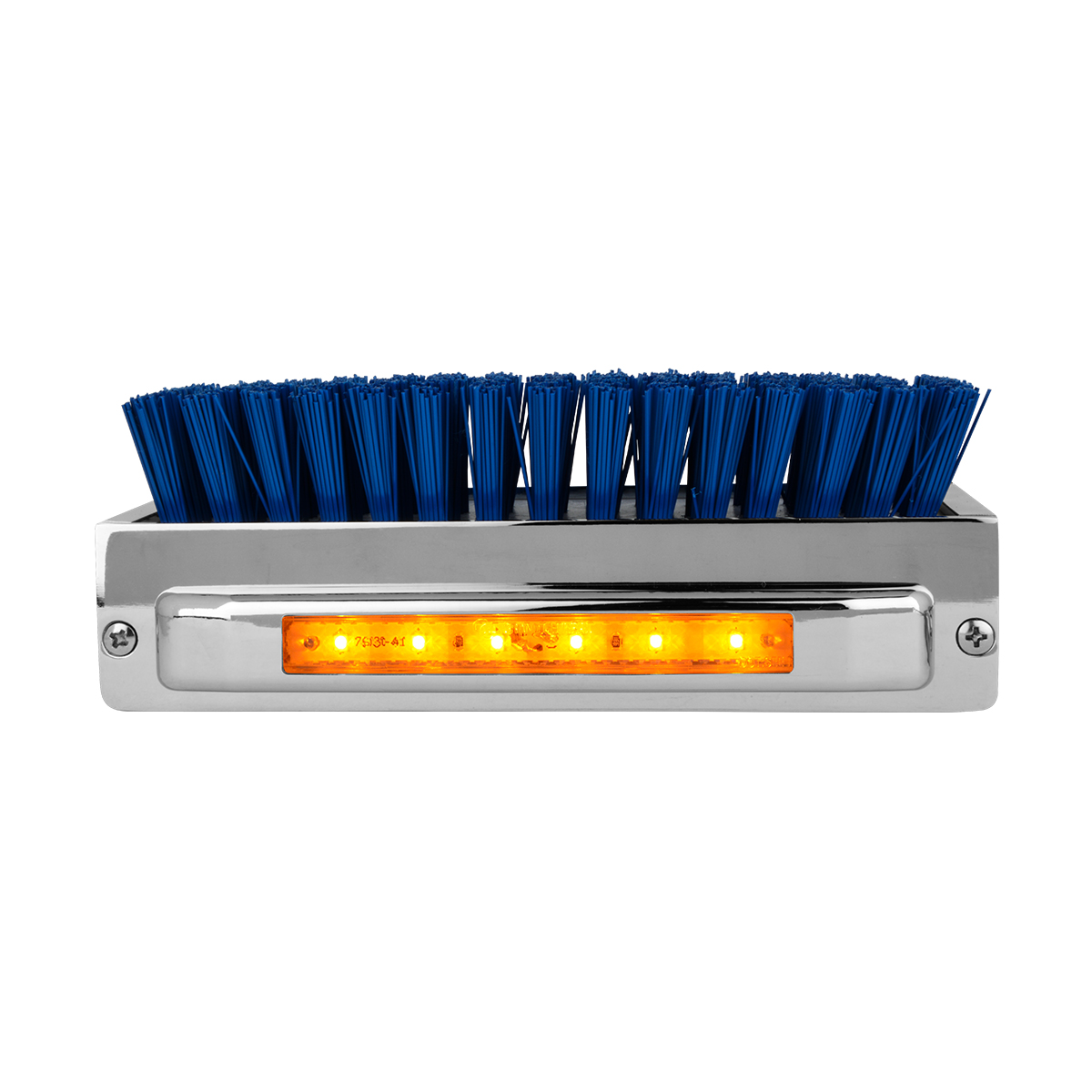 98982 Blue Boot Caddie with LED Marker & Clearance Light