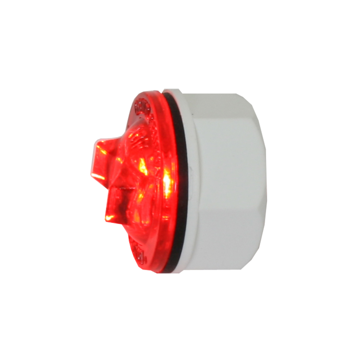 """75282 1"""" Dual Function Mini Push/Screw-in Wide Angle LED Light"""