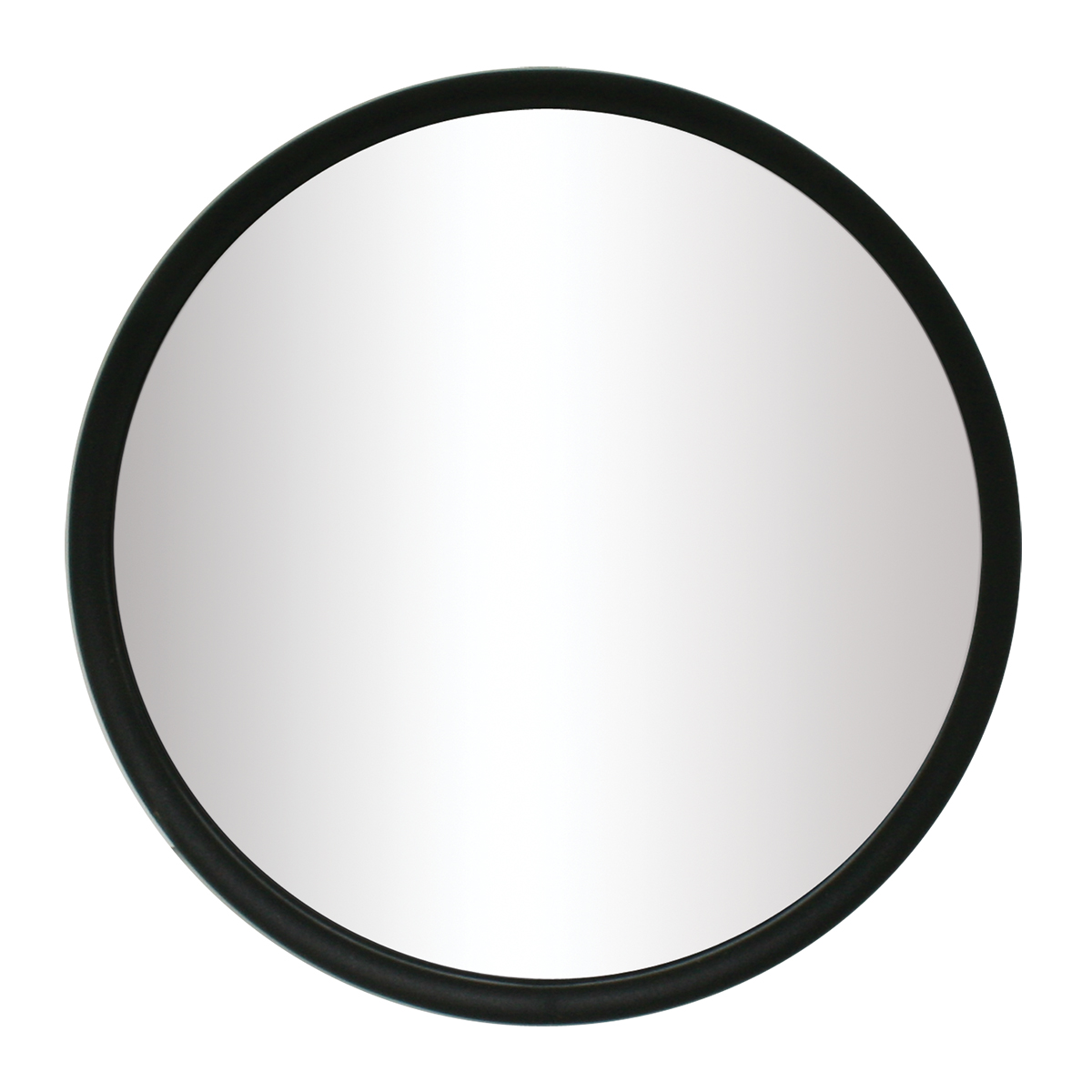 Convex Blind Spot Mirrors with Center Mount