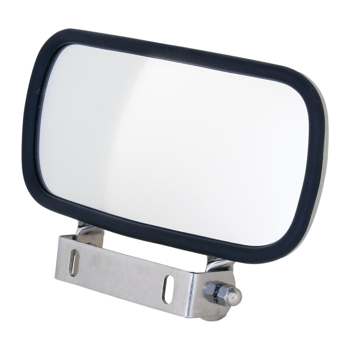 33300 Convex Blind Spot Mirrors with Door/Window Mount