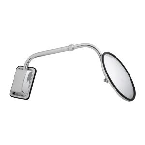 Hood Mount 8″ Convex Mirror Assembly