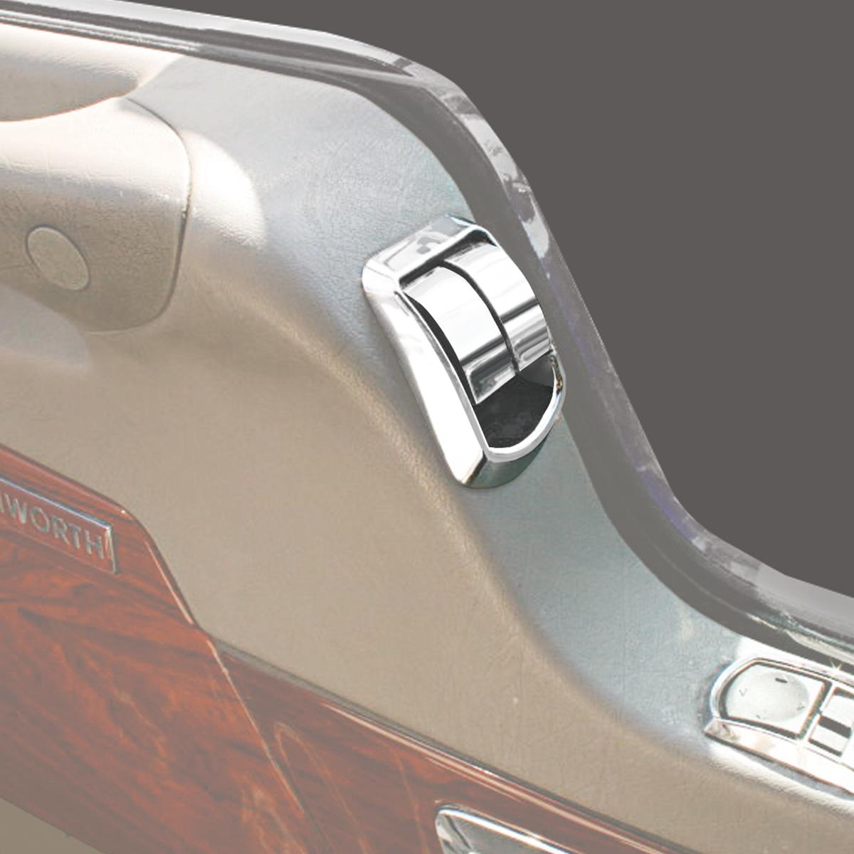 66946 Door Window Dual Switch Cover for Kenworth W & T