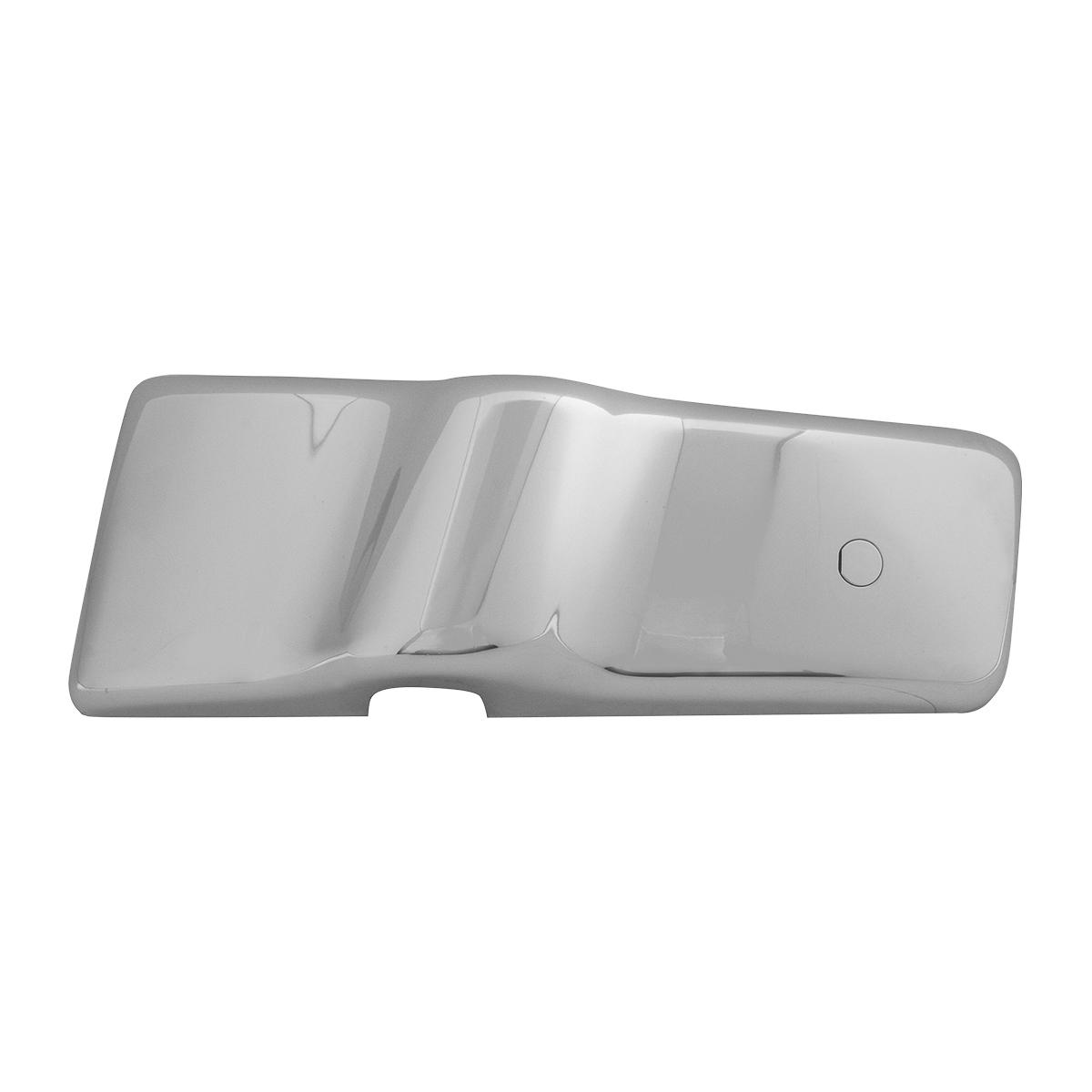 67812 Chrome Plastic Exterior Door Mirror Bracket Cover for Freightliner