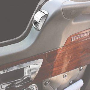 Doow Window Single Switch Cover for Kenworth W&T