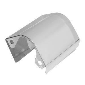 Stainless Steel Hand Brake Line Cover for Freightliner