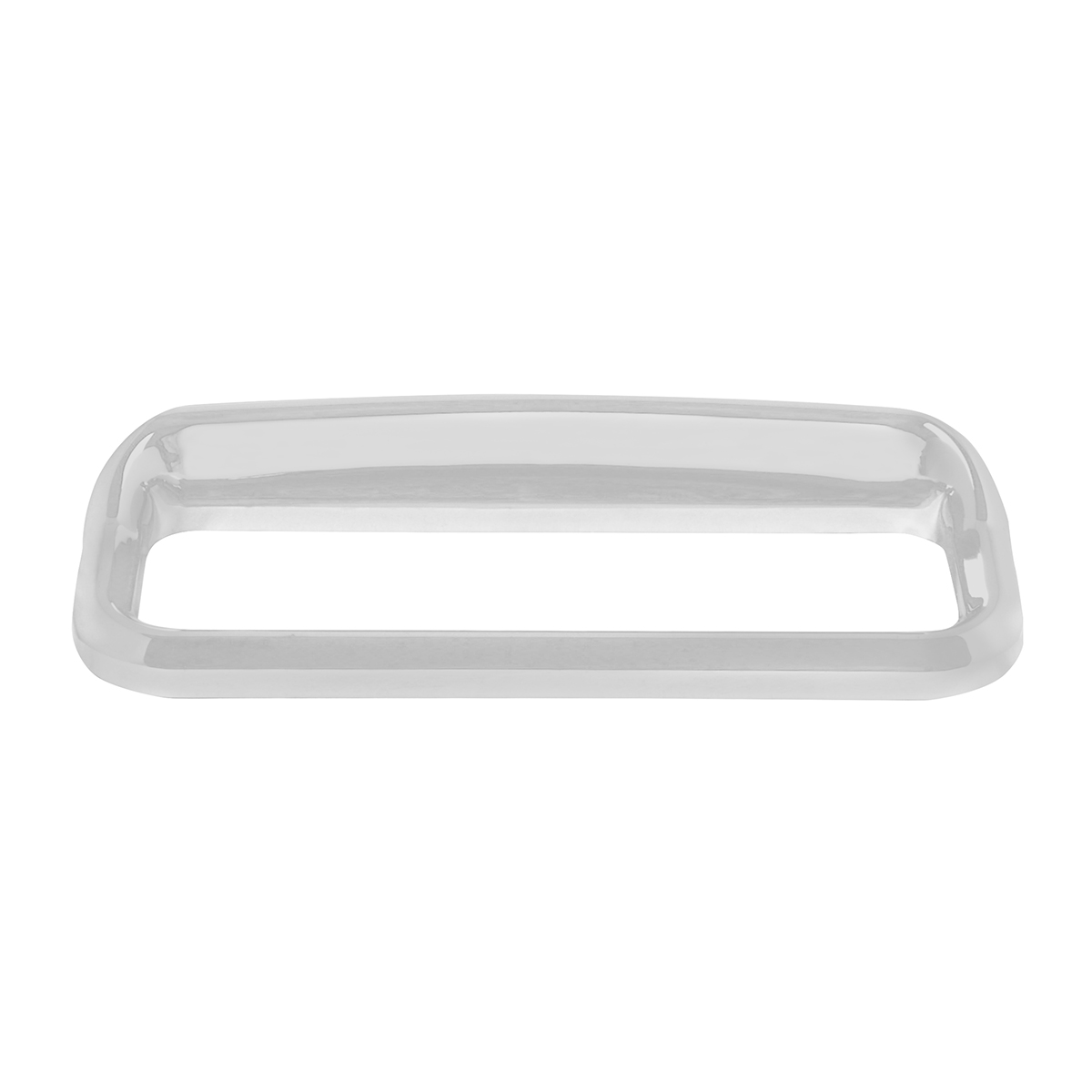 68728 Chrome Plastic Interior Emblem Bezel for Freightliner
