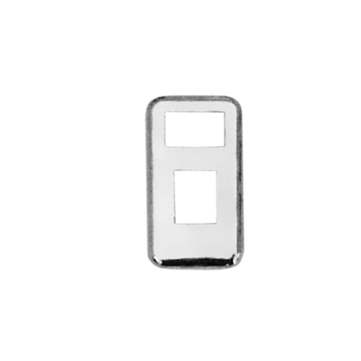 68943 Fuel Rocker Switch Cover for Western Star