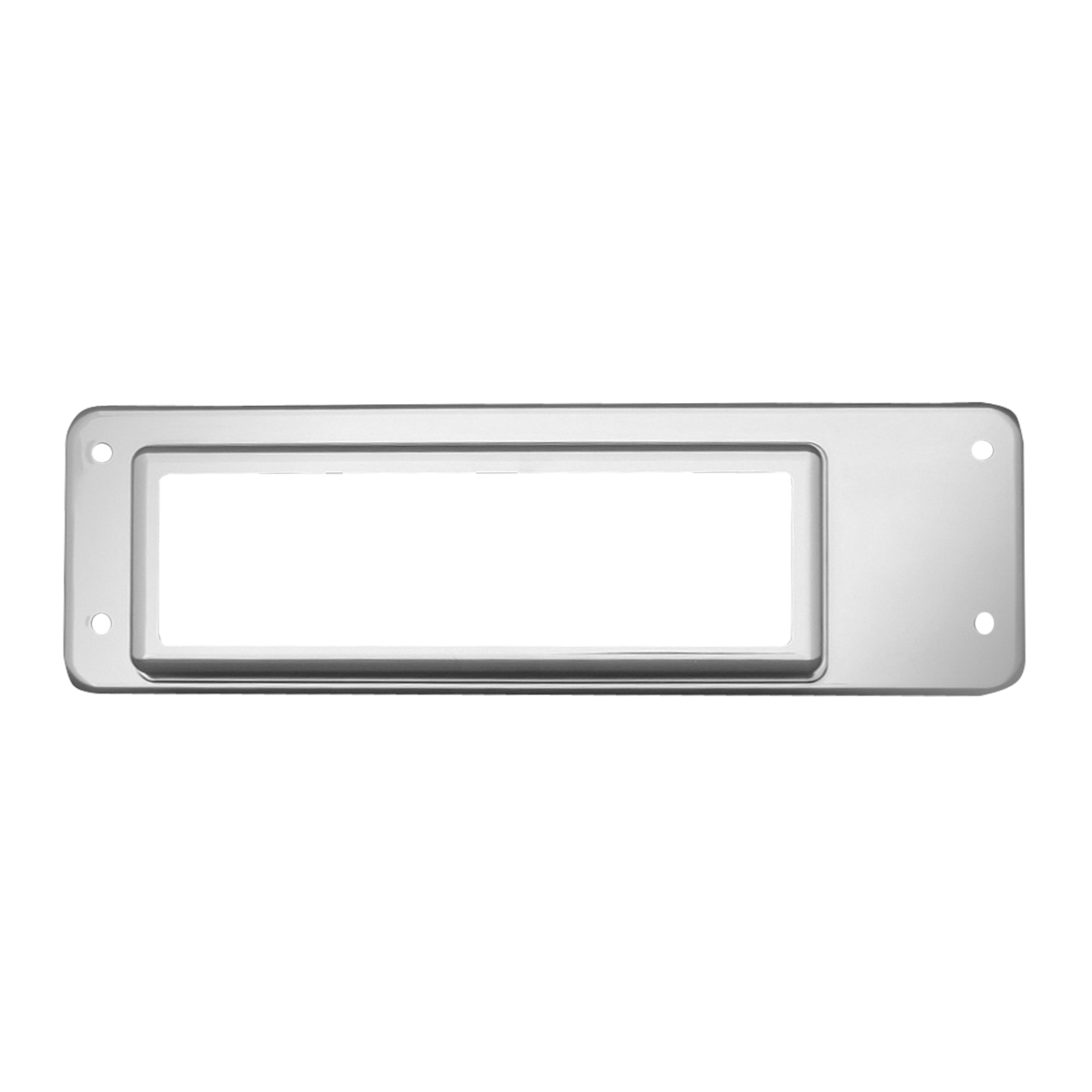 69001 CB Radio Bezel for International