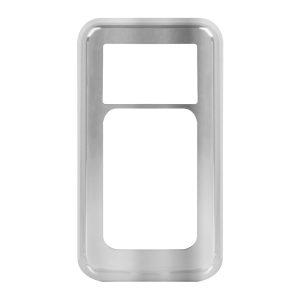 Switch Plate Bezel for International I