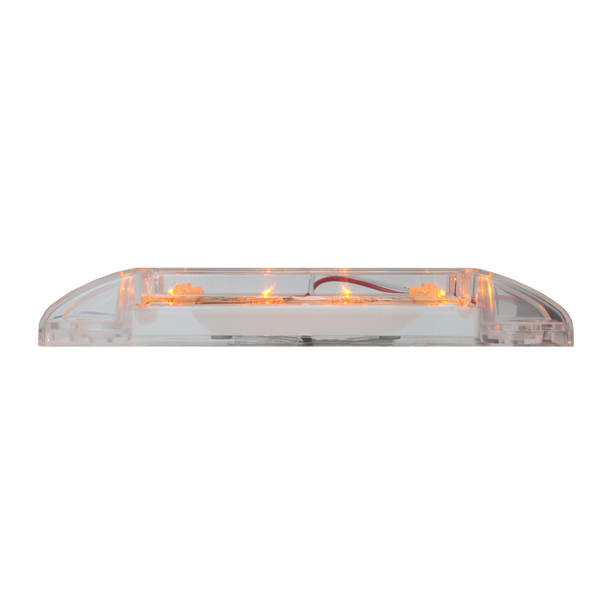 75171 Rectangular Wide Angle Dual Function LED Light