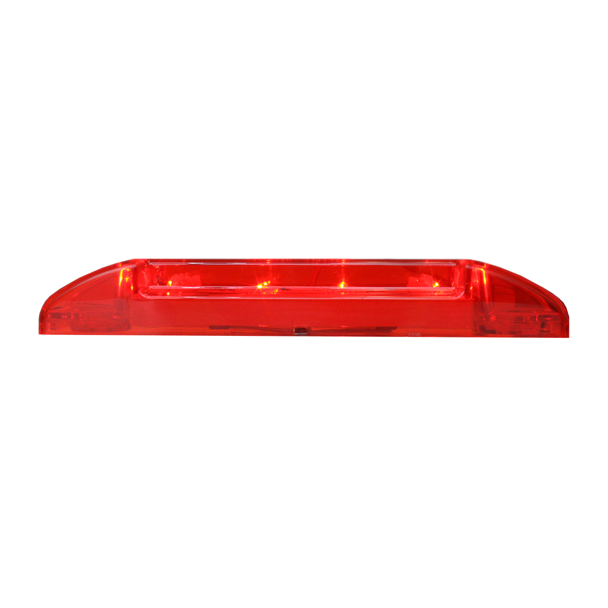 75172 Rectangular Wide Angle Dual Function LED Light
