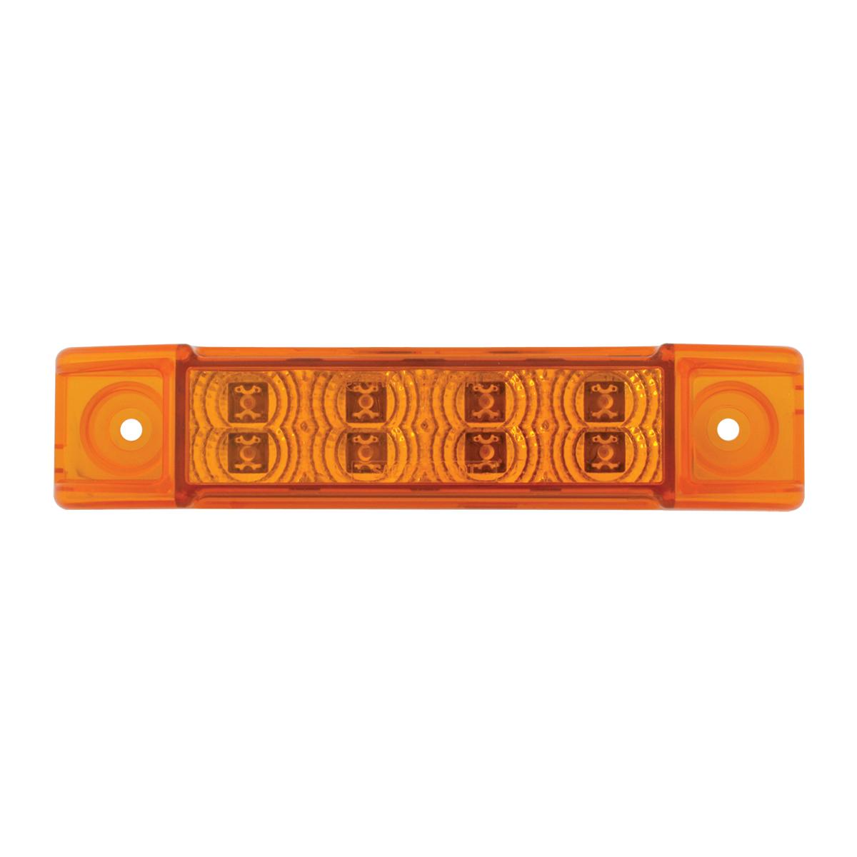 75180 Rectangular Spyder Dual Function LED Light