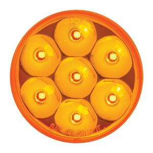 2″ Pearl LED Marker Light