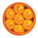2-1/2″ Pearl LED Marker Light