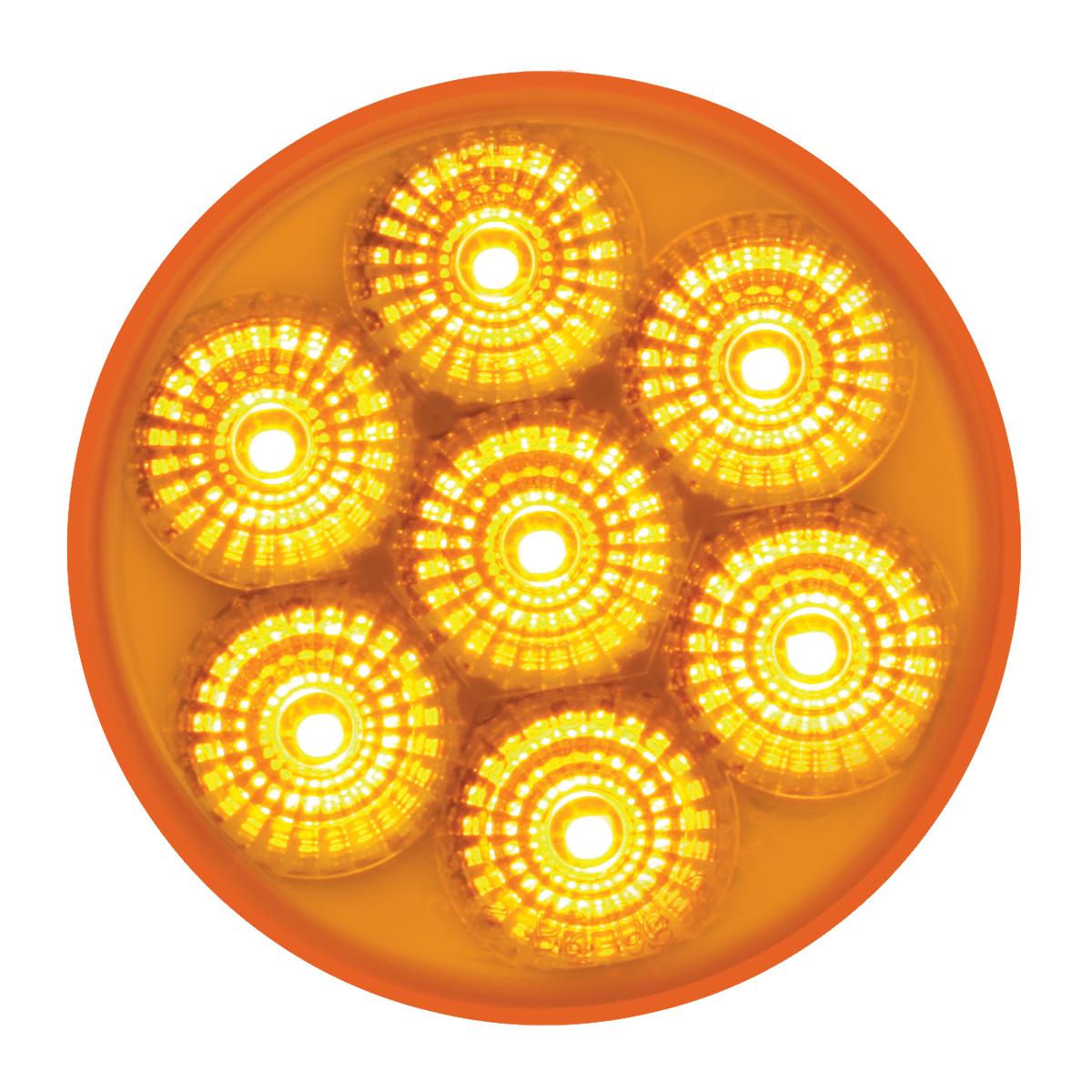 "76620 2"" Spyder LED Marker Light"