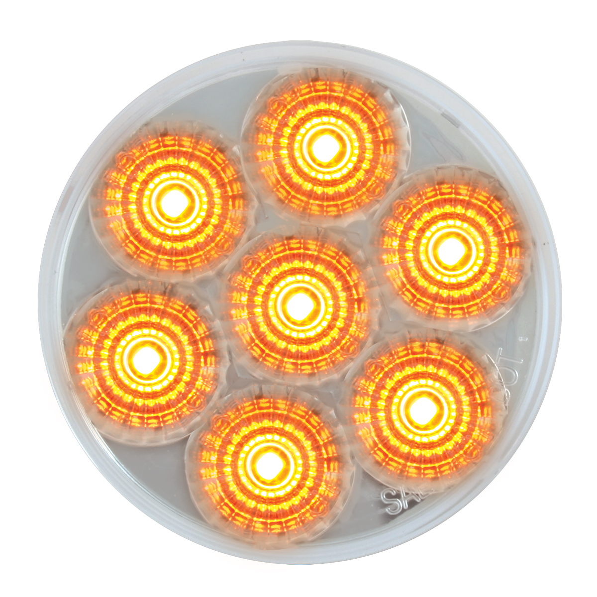 "76621 2"" Spyder LED Marker Light"