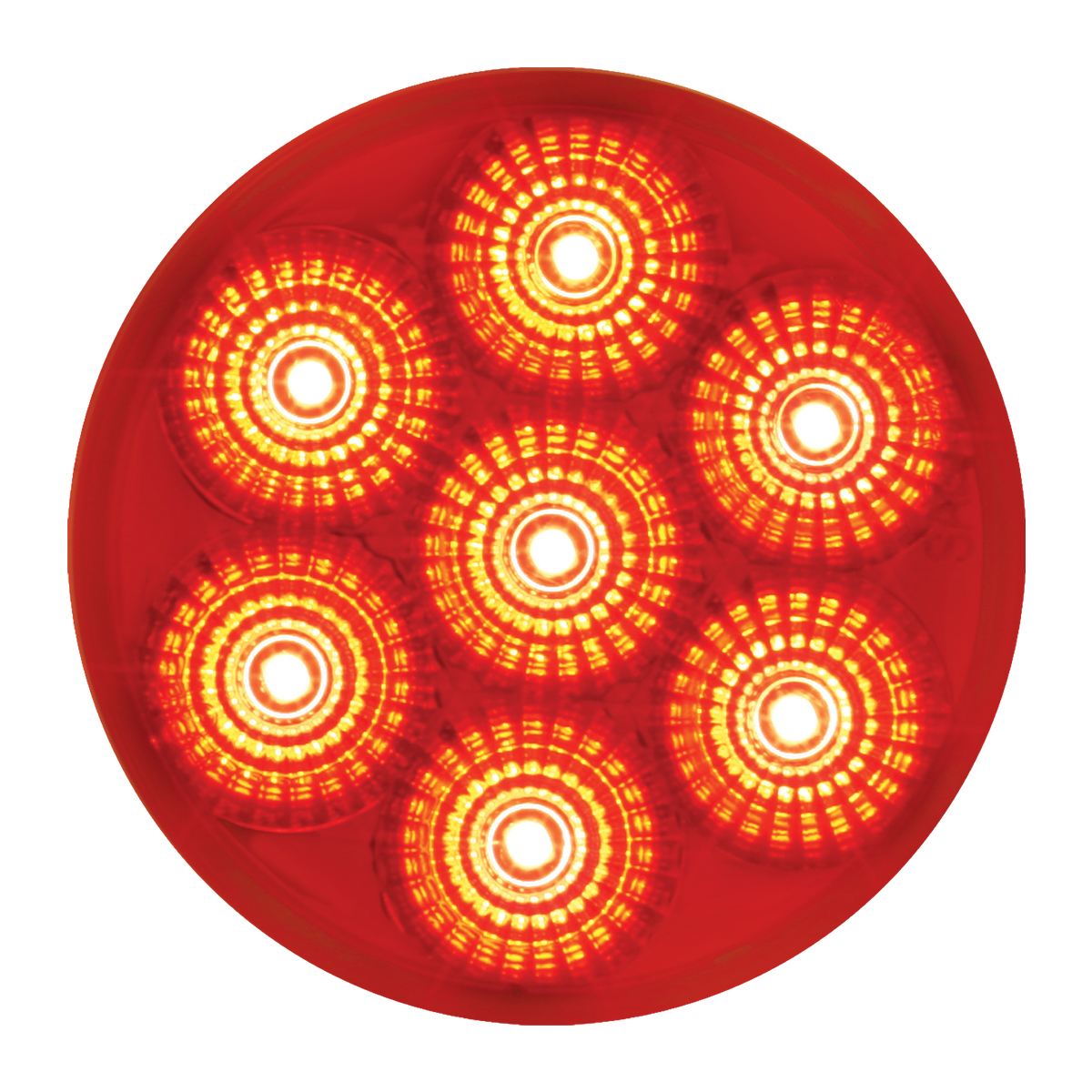 "76662 2-1/2"" Spyder LED Marker Light"