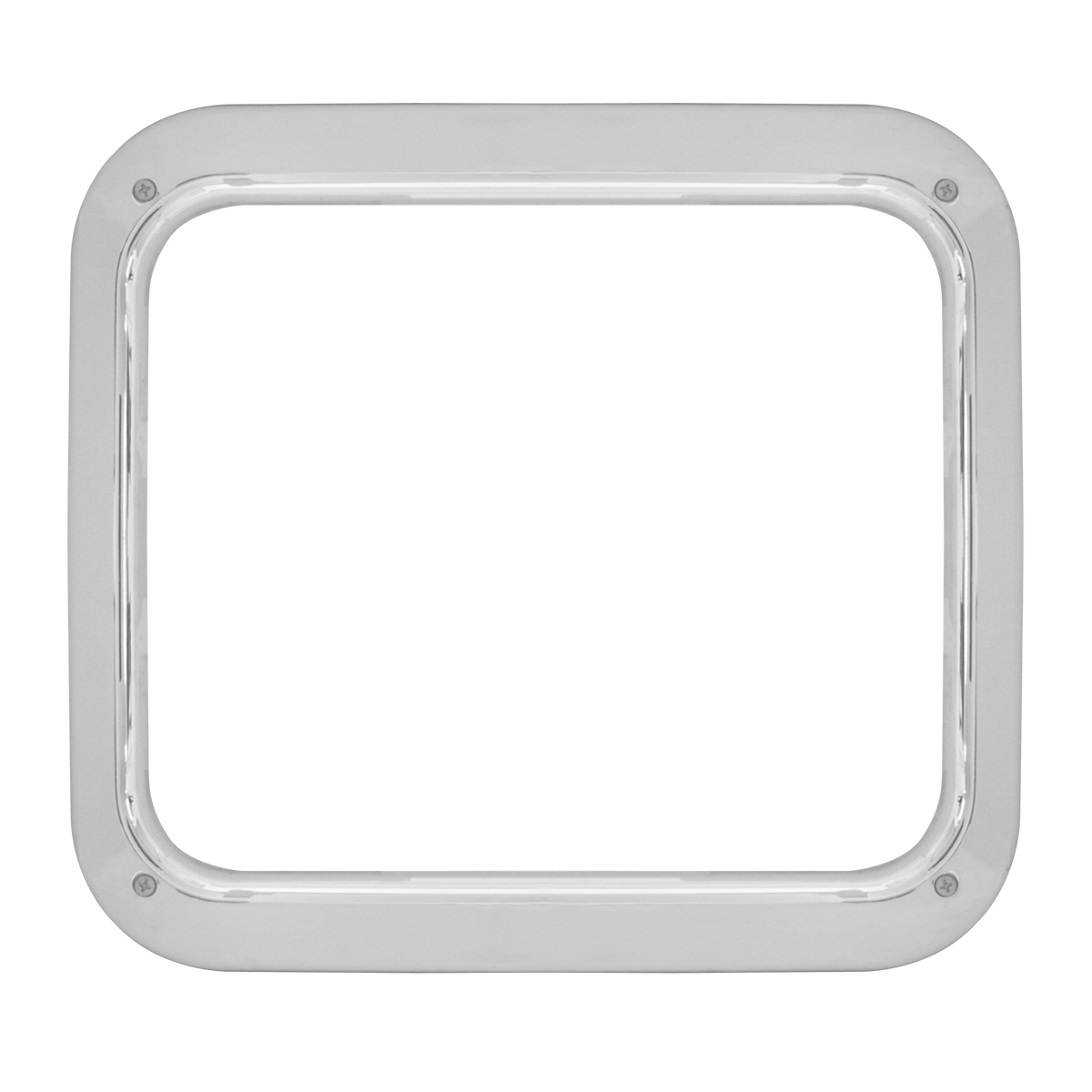 97554 Inside Daylight Cab Door Window Trim for Kenworth W900's