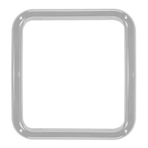 Outside Daylight Cab Door Window Trim for Kenworth W900's