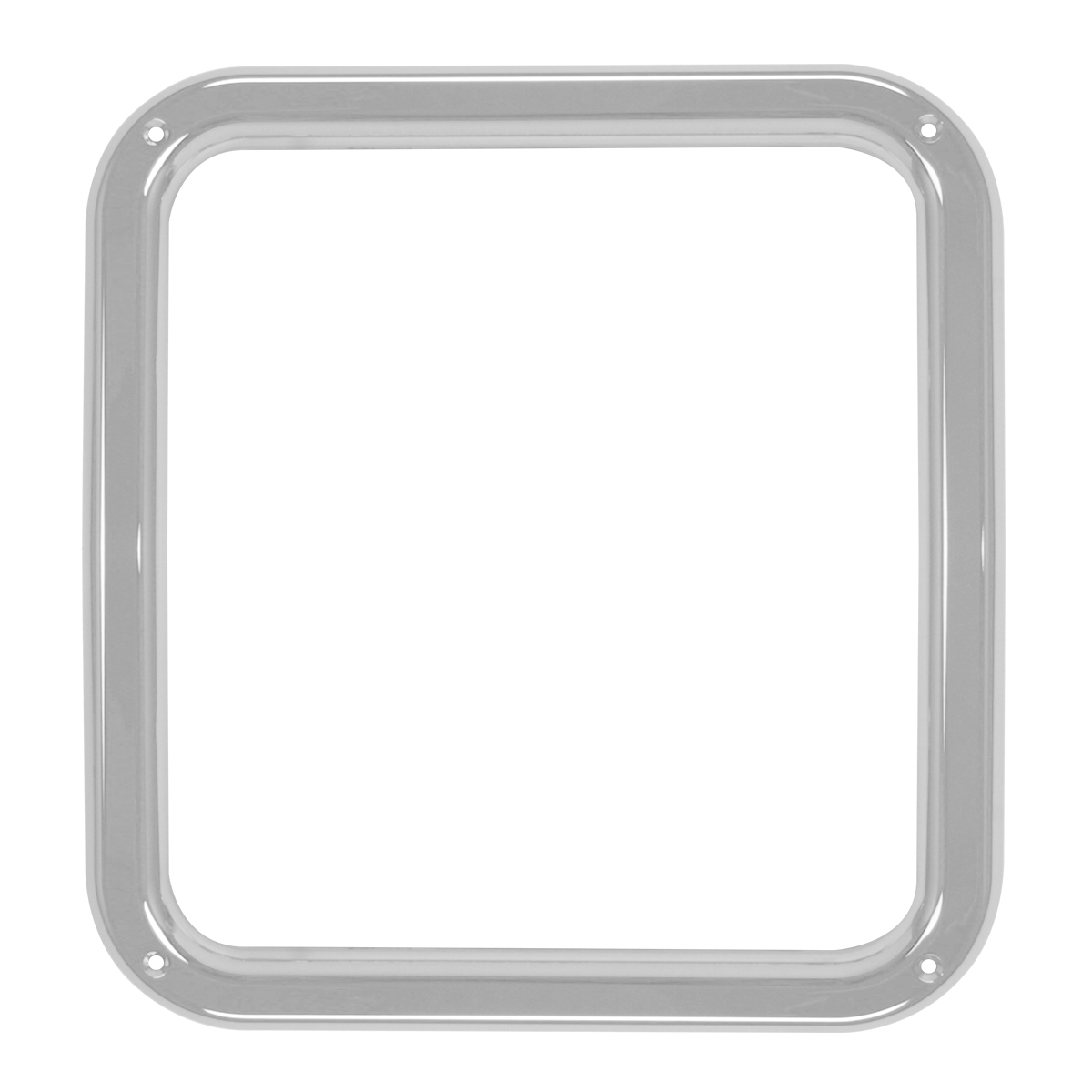 97555 Outside Daylight Cab Door Window Trim for Kenworth W900's