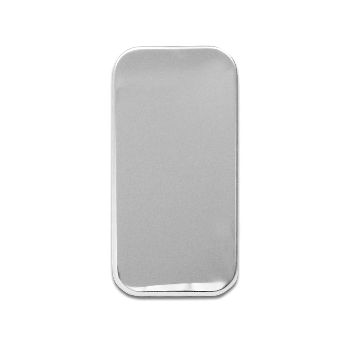 97560 Stainless Steel Exterior Vent Door Cover for Freightliner