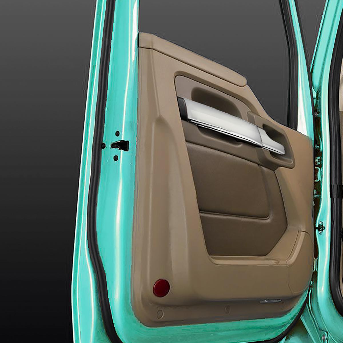 Inside Door Panel Trim for Kenworth T680 2015+ Driver Side