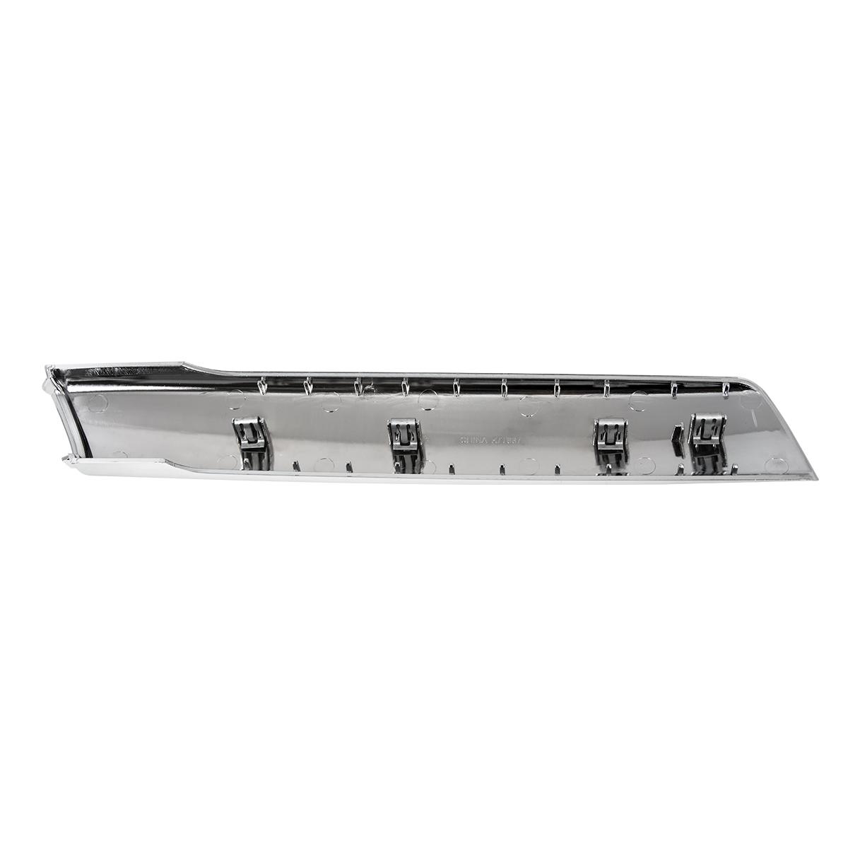 Inside Door Panel Trim for Kenworth T680 2015+ Passenger Side