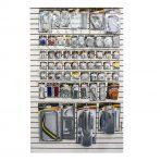 Peterbilt Accessories Program 4′ x 84″