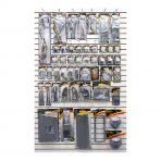 Freightliner Accessories Program 4′ x 84″