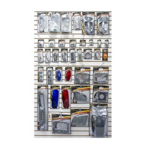 Freightliner Cascadia Accessories Program 4′ x 84″
